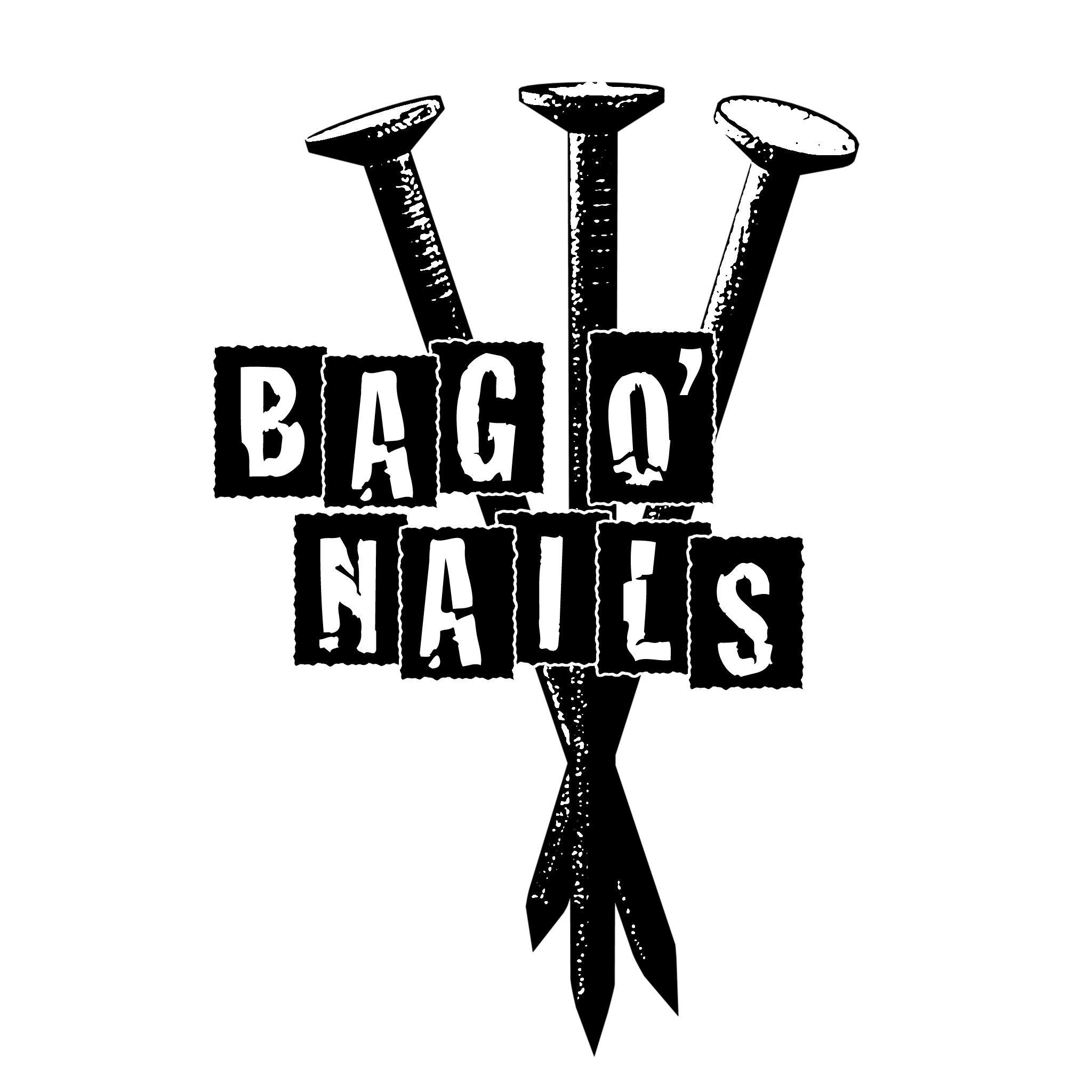 Bag O' Nails logo